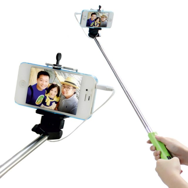 Selfie Stick Cable