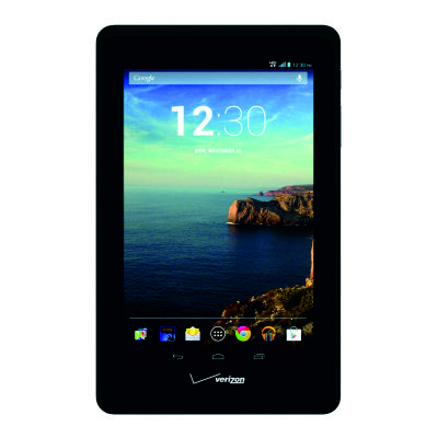Verizon Tablet