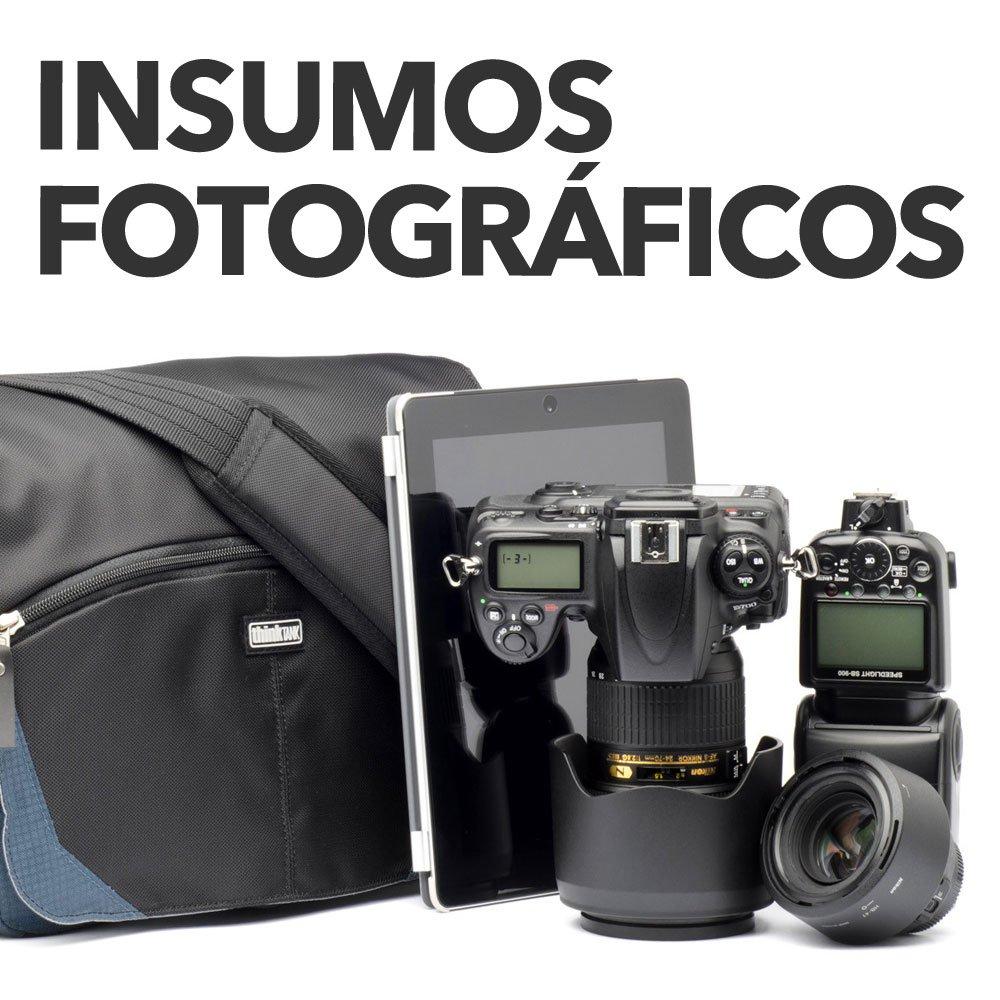 Insumos Fotograficos Productos