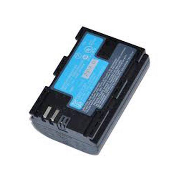Batería tipo CANON LP-E6