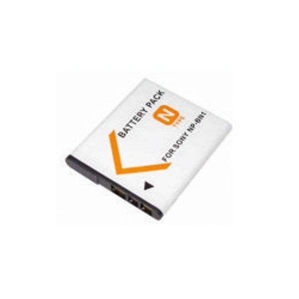 Batería tipo Sony NP-BN1