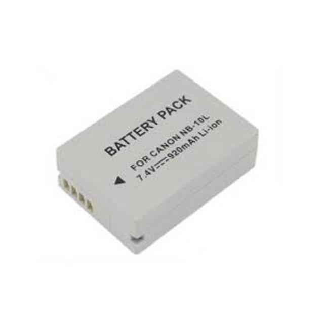 Batería tipo CANON NB-10L