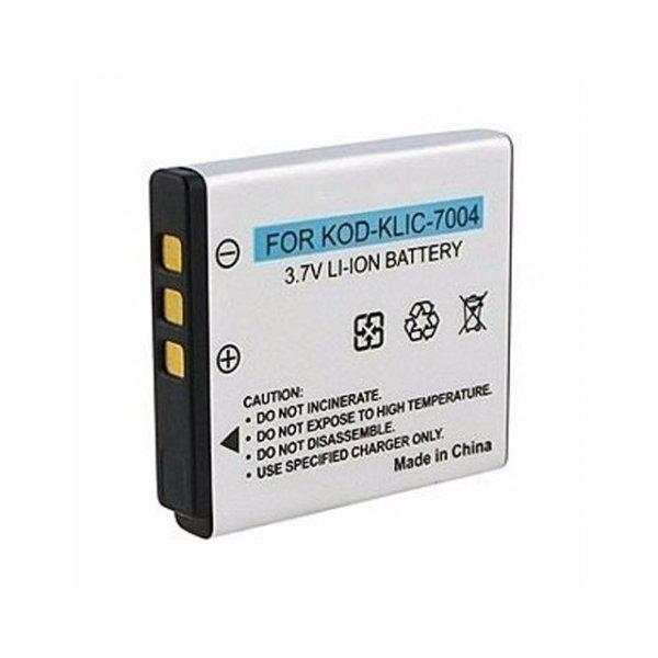 Batería tipo KODAK Klic-7004