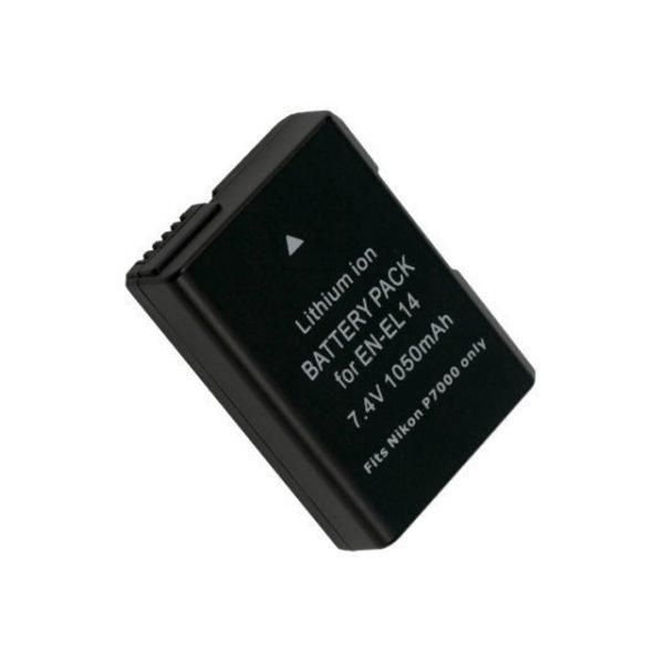 Batería tipo NIKON EN-EL14
