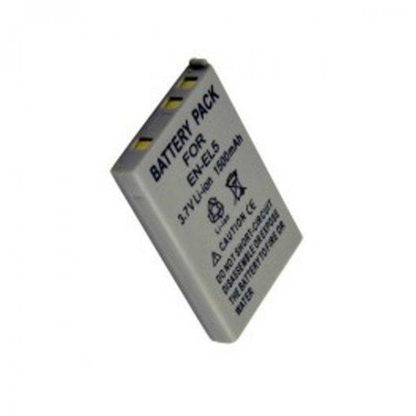 Batería tipo NIKON EN-EL5