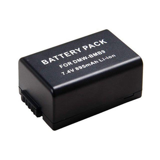 Batería tipo PANASONIC BMB9E