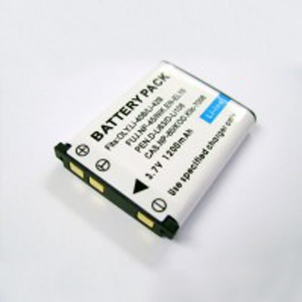 Batería tipo OLYMPUS LI-42B