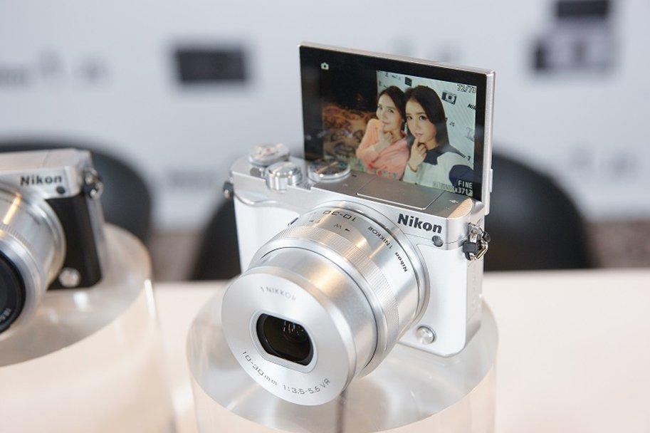 Nikon 1 Cámara Compacta