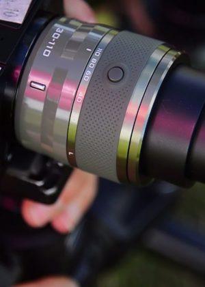 Nikon 1 Cámaras Compactas